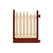 Buy Diy Steel Picket Fence Panel In Melbourne Australia