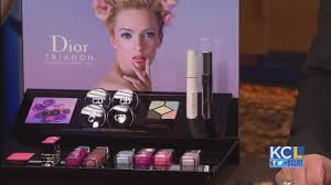 look for spring with new makeup trends