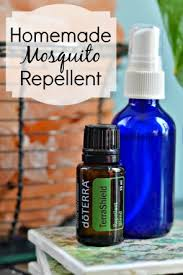 natural mosquito repellent