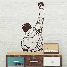 Wall Decal Rocky Balboa Fist Muraldecal Com