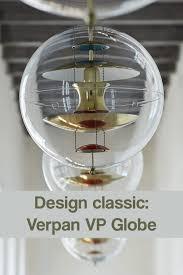 design classic verpan vp globe