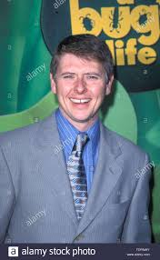 Nov 14, 1998; Los Angeles, CA, USA; Actor DAVE FOLEY @ the 'A ...