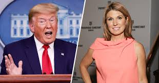 Trump Viciously Attacks MSNBC's Nicolle Wallace, Calls Her '3rd ...