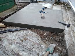 8 Steps To Mixing Concrete By Hand Dengarden Home And Garden