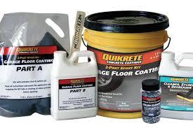 garage floor coating jlc