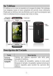 Verykool s400 Manual del usuario ...