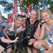 Sherlene Schmidt, Breanna Bullen, Tegan Madden and Priscilla Schmidt with  ... | Buy Photos Online | Warwick Daily News