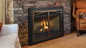 regency panorama p36e gas fireplace