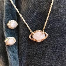 stella dot charlotte pendant