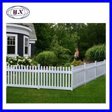 China Frp High Strength Composite Premium Quality Mini Garden Fence China Frp Products Building Decoration