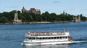 boat tours capt thomson s resort