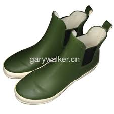 women s rubber garden shoes from china