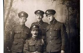 Diary of a Great War soldier | TheRecord.com