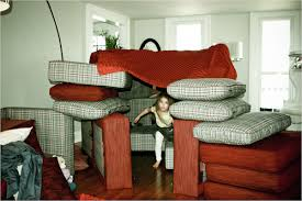 Insider S Guide To Blanket Forts