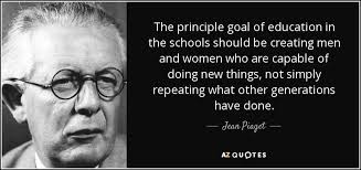 discover jean piaget famous and rare quotes share jean piaget
