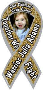 Custom Personalized Awareness Ribbon Magnets And Stickers With Your Picture And Text No Minimum Magnet Order Cheer On Your Loved One With A Custom Photo Car Ribbon