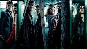 Harry Potter e i Doni della Morte - Parte 1 stasera alle 21:20 su ...