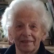 Rosaline Blanche Smith Obituary - Visitation & Funeral Information