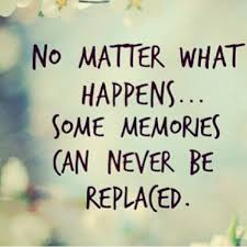 quotes about best memories quotes
