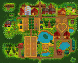 stardew valley wikipedia induced info