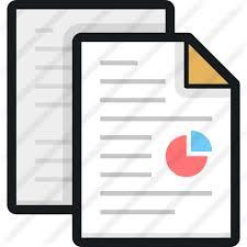 documentos - Iconos gratis de interfaz