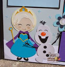 Let It Go Layout Manualidades Disney Manualidades Carpetas