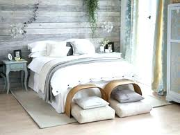 modern rustic bed ink co