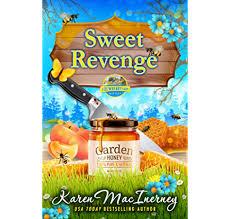 Sweet Revenge (Dewberry Farm Mysteries Book 7) eBook: MacInerney, Karen:  Amazon.ca: Kindle Store