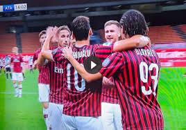 Milan-Atalanta, 1-0: la punizione di Calhanoglu è una perla (VIDEO  HIGHLIGHTS)