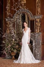 spring summer 2019 bridal british vogue