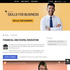 Small Businesses from TAFE NSW ...