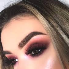 festive makeup ideas