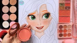 paper dolls makeup saubhaya makeup