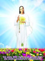 Piccoli figli della Vergine dell'Eucaristia - Postimet | Facebook
