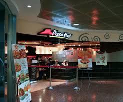pizza hut suntec city mall reviews