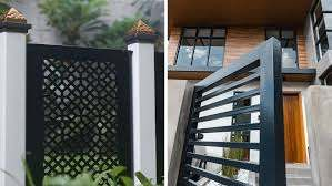 8 Gates And Fences For Every Style Of Home