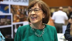 Susan Collins engineered the USPS disaster she's now protesting –  Alternet.org