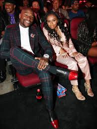 Floyd Mayweather's Daughter Arrested In ...