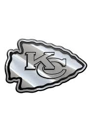 Kansas City Chiefs Decals Stickers Store Kc Chiefs Car Decals Cliparts Co