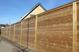 Sound Proof Fencing Noise Barriers Jacksons Security Fencing
