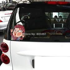 Naruto Sasauke Ninja 10 X Newest Car Styling Gaara Hitting The Glass S 2018 At 142 30 Animetee Com Sbra