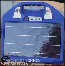Portable Electric Poultry Netting The Chicken Chick