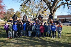 NCPD visits Bowling Green students | Herald Community Newspapers |  www.liherald.com