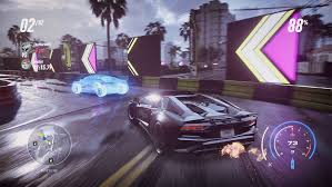 Need for Speed™ Heat Game | PS4 - PlayStation