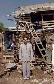 Borat 2006 Film Blitz