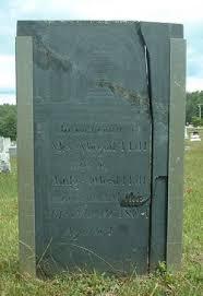 Abigail Dean Hall (1740-1804) - Find A Grave Memorial
