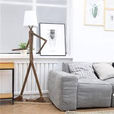 Hroome Cool Tall Floor Stand Light Floor Standing Light Decorative Floor Lamps Swing Arm Lamp