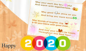 lovely happy new year wishes for girlfriend quotes square