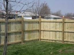 Fence Installation Buford