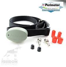 Perimeter Technologies In Ground Dog Fence Collar Receiver For Ptpcc 1 Fdf Pet Supplies